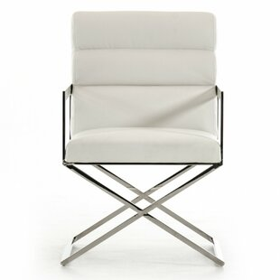 Clower Upholstered Dining Chair by Orren ..