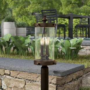 Blythewood 3-Light Lantern Head by Three Posts