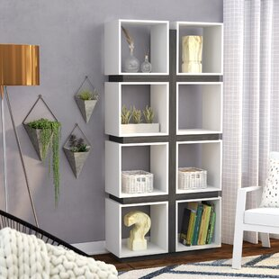 Charron Cube Unit Bookcase by ..