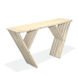 Xquare Eco Friendly Console Table X60 by GloDea Best Choices