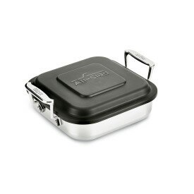 Specialty Cookware Square Baker
