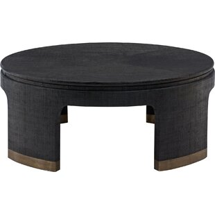 Dubois Coffee Table by Bernhardt New