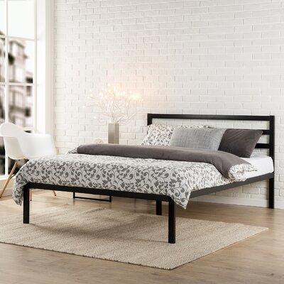 1500h platform bed