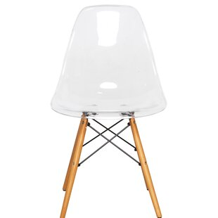 Alcalde Dining Chair by Ivy Bronx