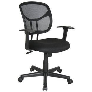 Gilliland Mesh Task Chair (Set of 20) by Symple Stuff