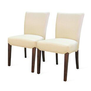 Yonkers Side Chair (Set Of 2) by Millwood Pines Best