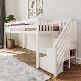 33 Inch Bunk Bed Wayfair