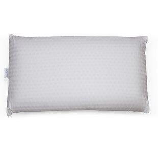Sleep Plush Foam Pillow