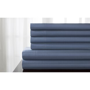 Fenton 600 Thread Count Sheet Set