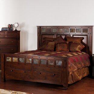 Loon Peak Fresno Platform Bed