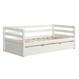 Zen Twin Daybed with Trundle by Latitude Run®