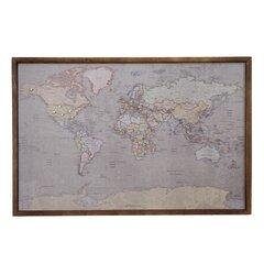 Treasure Map Wayfair