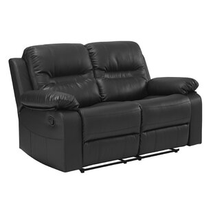 Compare prices Esser Reclining Loveseat by Winston Porter Reviews (2019) & Buyer's Guide