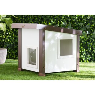 Cat Houses Free Shipping Over 35 Wayfair