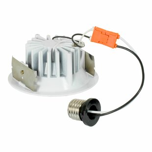 Jesco Lighting Retrofit Module LED Recessed Retrofit Downlight