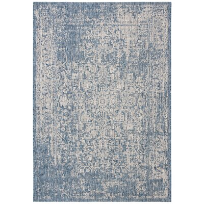 Blue Abstract Rugs You Ll Love In 2019 Wayfair