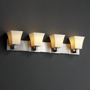 Loon Peak Wantage 4-Light Vanity Light