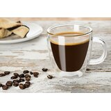 Yusha Double Wall Insulated Espresso Cup (Set of 2)