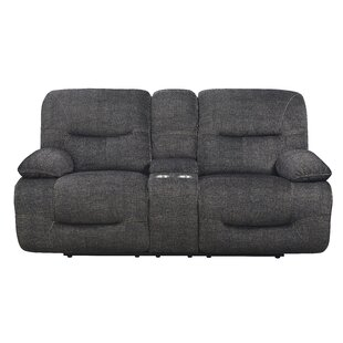 Buy luxury Liev Reclining Loveseat by Red Barrel Studio Reviews (2019) & Buyer's Guide