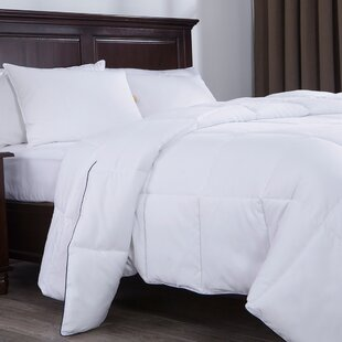 Light Weight Down Alternative Comforter by Alwyn Home