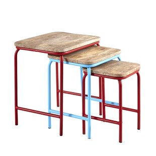 Windermere 3 Piece Nest Of Tables By Williston Forge