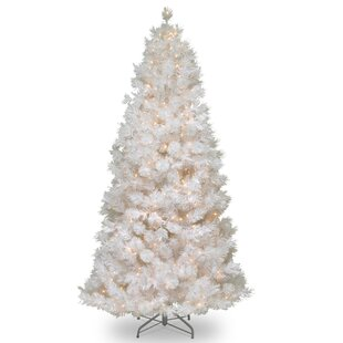 7 12 Ft Slim Christmas Tree Wayfair