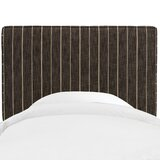Bridport Upholstered Panel Headboard by August Grove®