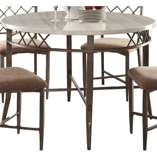Glines Dining Table Astoria Grand