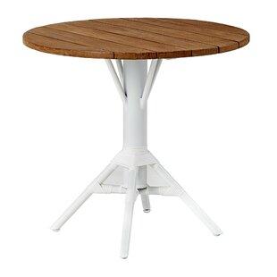 Sika Design Affaire Bistro Table