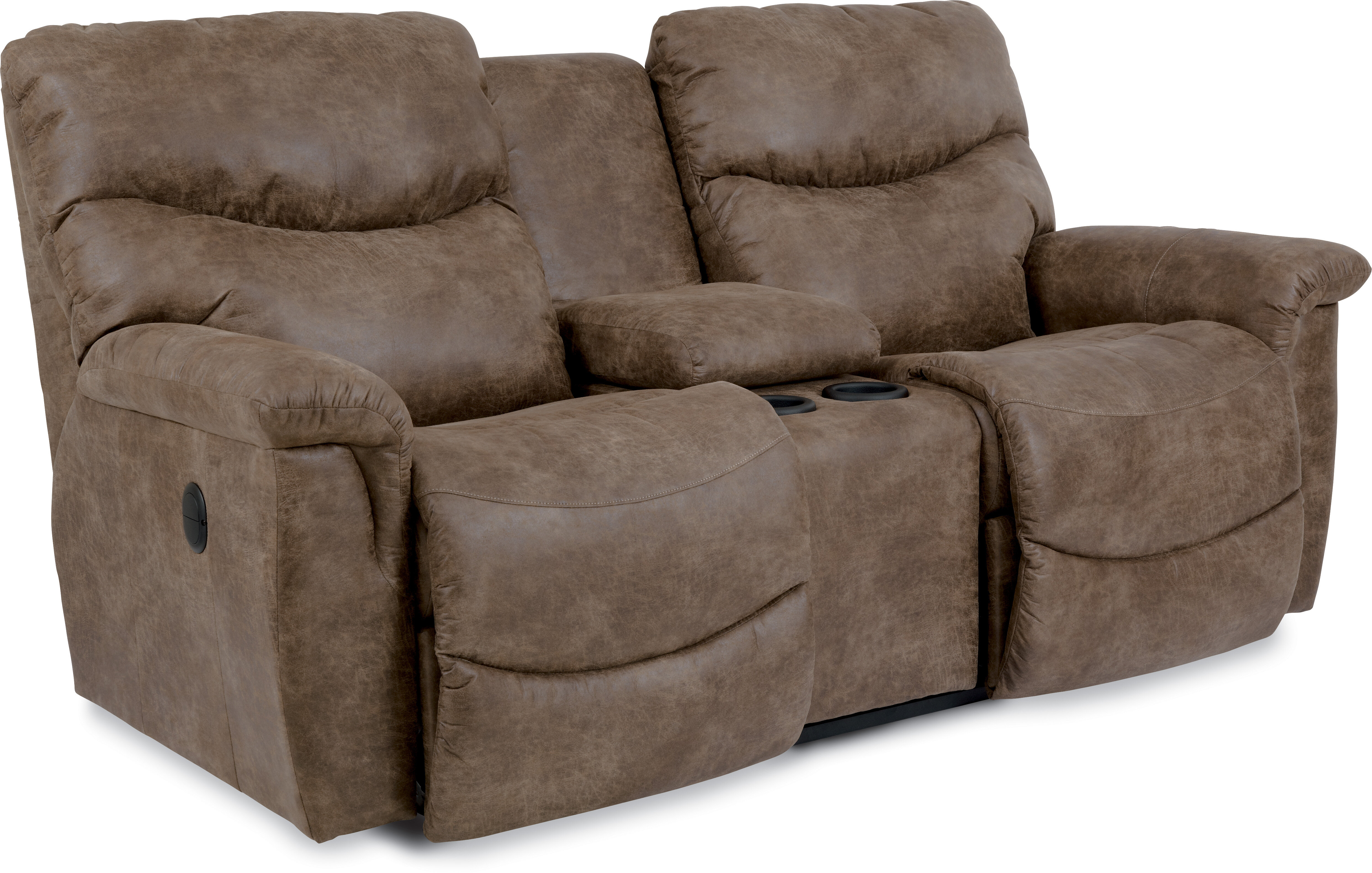 Fantastic James Reclining Loveseat Ibusinesslaw Wood Chair Design Ideas Ibusinesslaworg