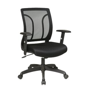 Top Hathcock Mesh Task Chair by Symple Stuff Reviews (2019) & Buyer's Guide