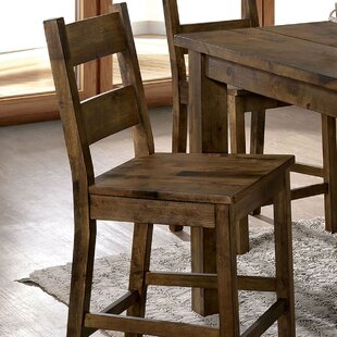Rivard Dining Chair (Set of 2) Millwood Pines