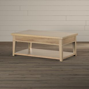 Affordable Price Saguenay Coffee Table ByLark Manor
