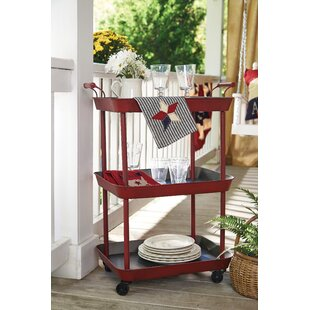 Bar Cart by Park Designs
