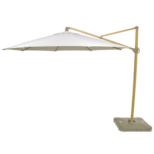 Kedzie Outdoor 11' Cantilever Umbrella by Alcott Hill