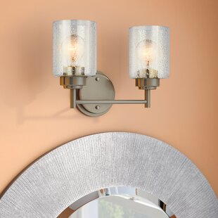 Honea 2-Light Vanity Light..