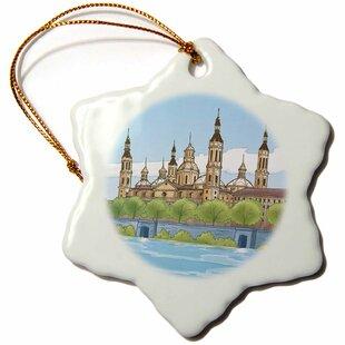 Spain Ornament Wayfair