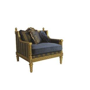 Astoria Grand Rader Armchair