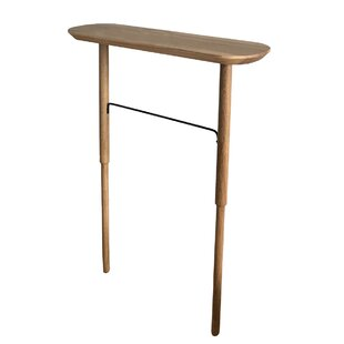 Melina Console Table By Rosalind Wheeler