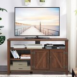 Argeros TV Stand for TVs up to 55 by Gracie Oaks