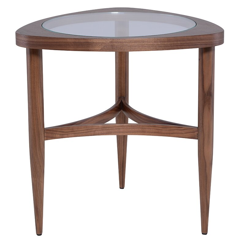 Geiger End Table