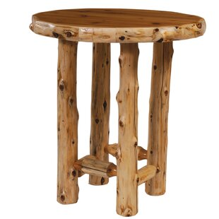 Duffey Round Dining Table