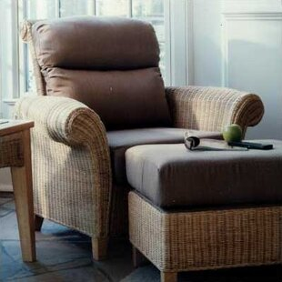 Compare & Buy 6800 Caribbean Retreat High Back Chair by South Sea Rattan Reviews (2019) & Buyer's Guide