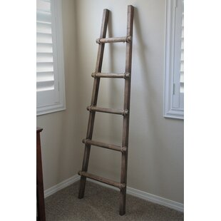 5.3 ft Blanket Ladder By Loon Peak