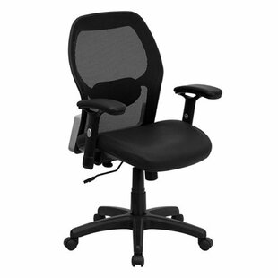 Mesh Task Chair by Offex Spacial Price
