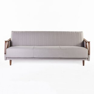 The Corey Sleeper Sofa by dCOR design