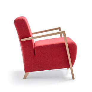 Duley Armchair By 17 Stories