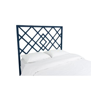 Inexpensive Darien Open Frame Headboard by David Francis Furniture