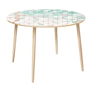 Godin Dining Table Wrought Studio