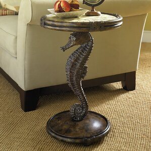 Greenville End Table by Bayou Breeze